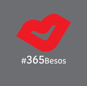 #365Besos